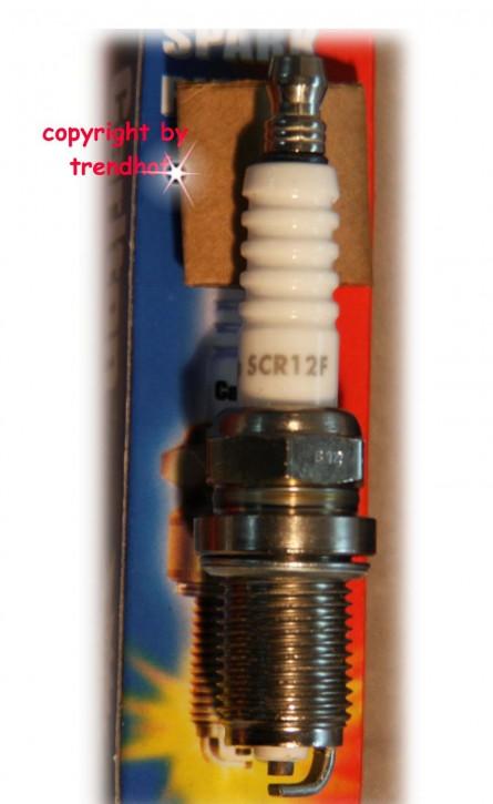 Zündkerze SCR12F für Briggs & Stratton 875 Series