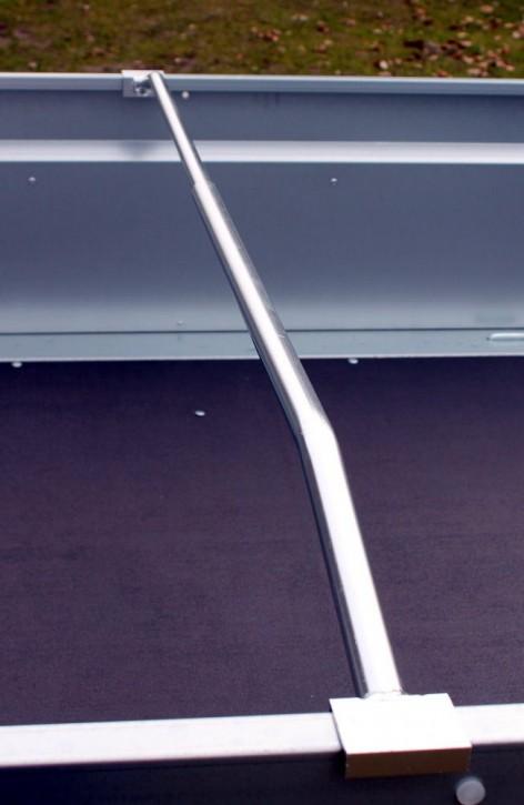 XXL Alu Bügel 1400-2100mm für Flachplanen für PKW Anhänger Stema Sorelpol TPV