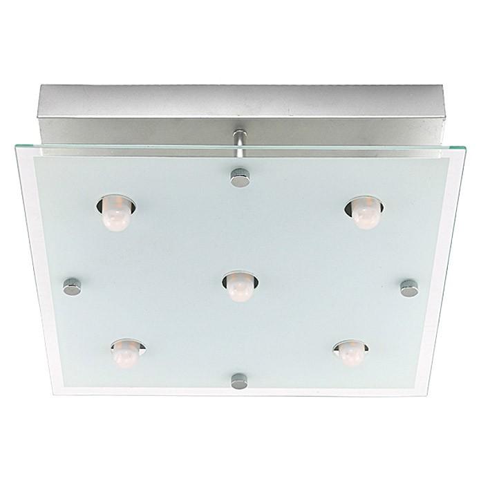 LED Deckenleuchte Deckenlampe 5-flammig warmweiss S