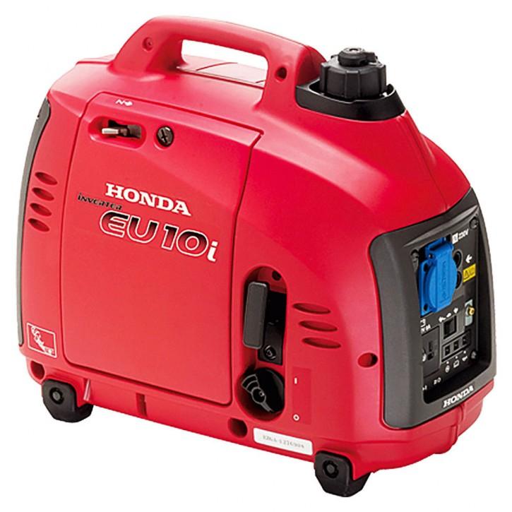 Stromerzeuger HONDA EU 10i Strom Werkzeug Aggregat Inverter EU10i Generator