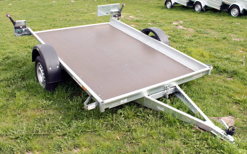 pkw anh nger gn151 multitransporter kippbar 750 kg. Black Bedroom Furniture Sets. Home Design Ideas