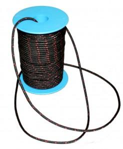 1,0 €/ m Anreißleine Starterseil Anreißseil für Gartengeräte 4,0 mm