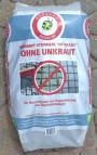 Dansand Steinmehl Anthrazit Fugen Pflaster Sand Terrasse 1,10/kg