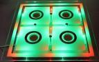 LED Deckenleuchte Fernbedienung Farbwechsler Deckenlampe