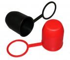 Schutzkappe Kupplungskopfschutz Staubschutz Schutzhaube für Kupplung