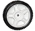 Vorderrad Antriebsrad Ersatzrad für Rasenmäher 20 cm 5 Speichen