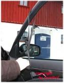 Haltegriff für Auto-Fenster Einstieghilfe Ausstieghilfe Haltegurt Altenpflege