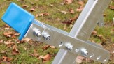 Bugpuffer für Windenstand Bootstrailer Boote