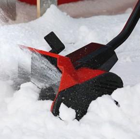 Hurricane Elektro-Schneefräse HSFI 1500 Schneeräumer