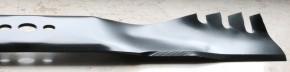 Messer Ersatzmesser für Rasenmäher GCV160 Antrieb Honda gelb 53cm