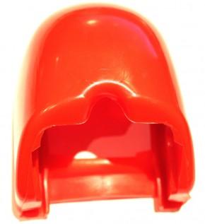 Prallschutz von Stema für Anhängerkupplung Softnase
